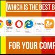 best browser